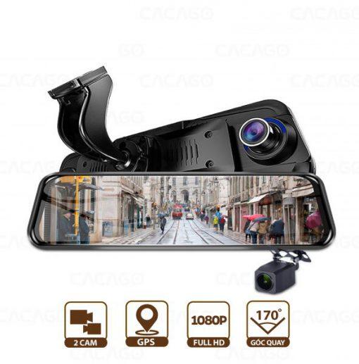 camera hành trình carpro h50