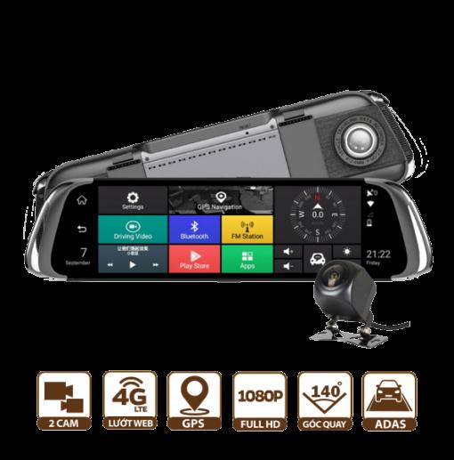 camera hành trình carpro g07