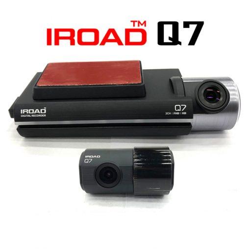 camera hành trình hàn quốc iroad q7