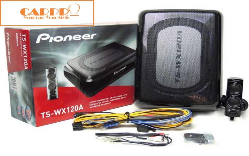 Loa sub bass Pioneer TS-WX120A