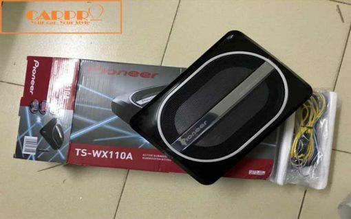 Loa sub bass Pioneer TS-WX110A